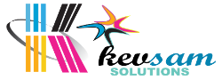 Kevsam Solutions kenyan marketing agency Official Logo