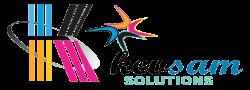 Kevsam Solutions kenyan marketing agency Official Logo